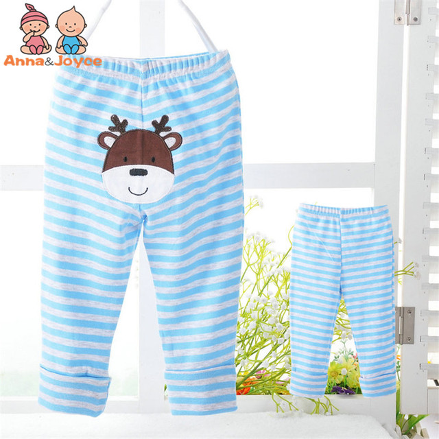 pp pants baby trousers kid wear 4pc/lotbusha 2017 new model for autumn drop shipping atll0006