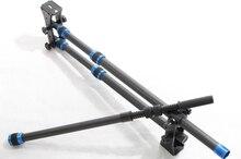 Portable carbon fiber font b camera b font crane mini font b jib b font arm