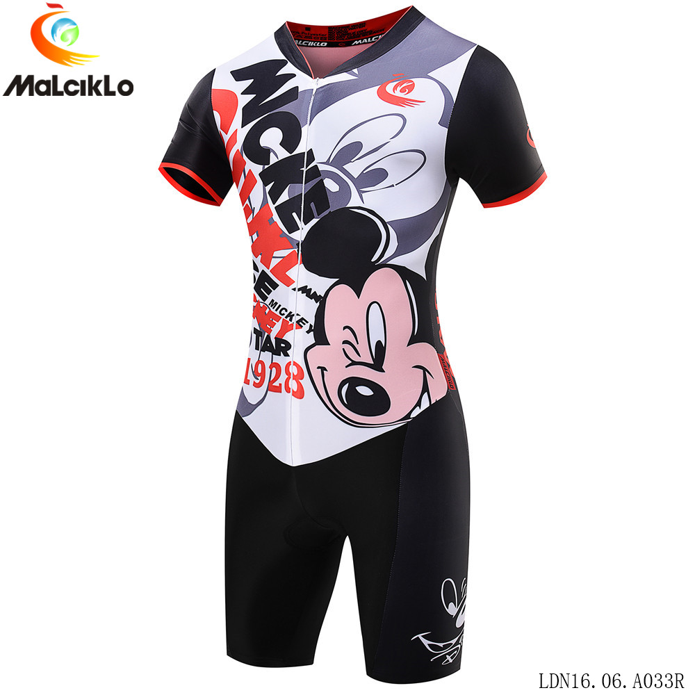 2019 roupa ciclismo maillot short sleeve cartoon animal cycling jersey set women triathlon conjunto hombre bike clothing2019 roupa ciclismo maillot short sleeve cartoon animal cycling jersey set women triathlon conjunto hombre bike clothing