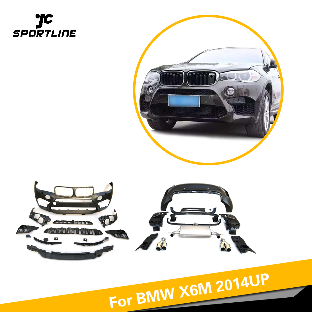 Aliexpress.com : Buy Car Styling PP Car Body Kit Bumper