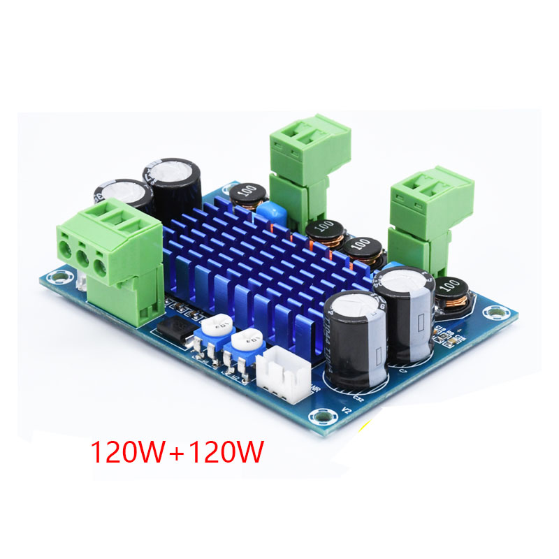 Operational Amplifier Chips Hot Sale New Hifi Pam8403 Digital Power Amplifier Board Diy 2.0ch 3w Dc5v Input Upgrade Version Rapid Heat Dissipation Back To Search Resultsconsumer Electronics
