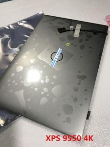 Image 3 - תצוגה עבור Dell XPS 15 9550 9560 3840*2160 4K מגע מסך UHD/1920*1080 FHD ללא מגע LED לספרת LCD מסך הרכבה
