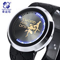 Men's watches touch-screen waterproof watches Analog Digital LED Army Military luminous Watch Male Relogios Masculinos