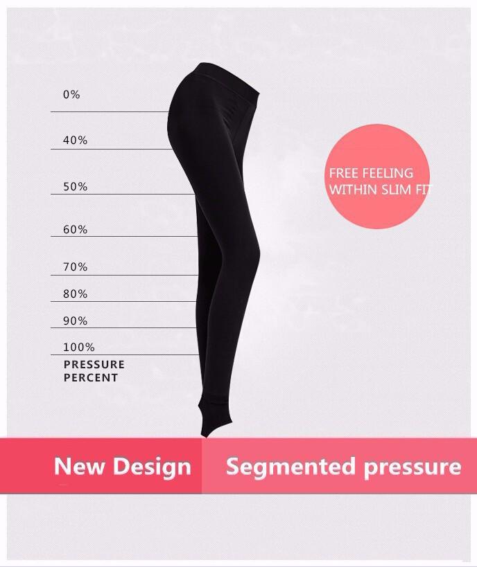 CHRLEISURE Warm Women's Plus Velvet Winter Leggings Ankle-Length Keep Warm Solid Pants High Waist Large Size Women Leggings 9
