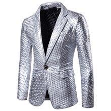 Мужской s PU кожаный пиджак высококачественный британский стиль повседневная приталенная куртка мужские блейзеры весеннее Мужское пальто Terno Masculino