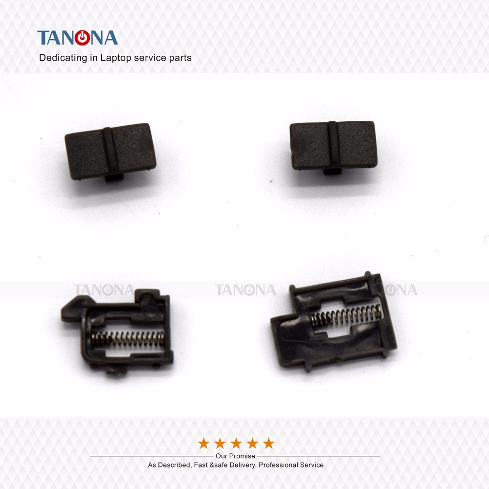 New Original for Lenovo ThinkPad T440  T450  Battery Lock Buckle Faste