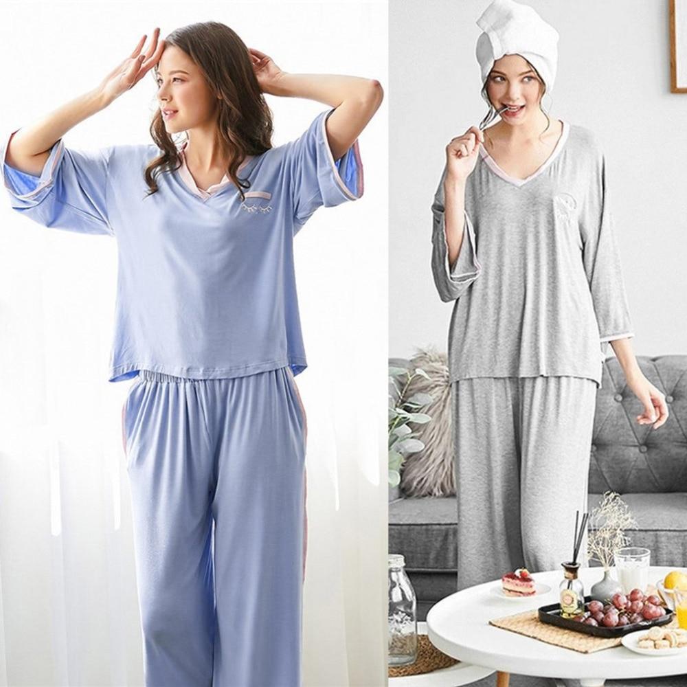 product sleepwear contemporary lightweight unique set comforter pajama classy pajamas comfortable womens confident cute xehar style kara