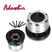 2 Piece x FOR Suzuki Sidekick Geo Tracker Jimny manual free locking hubs B028 AVM438 AVM538