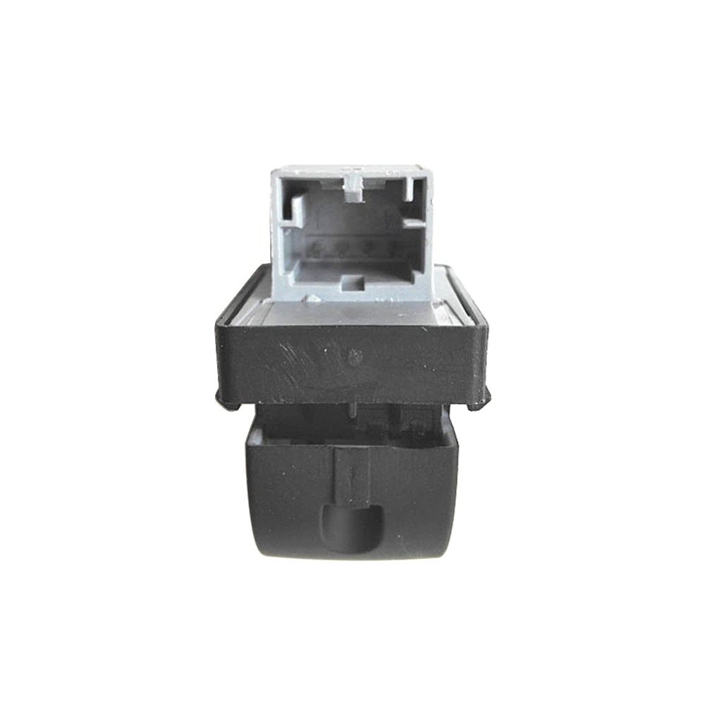 ANZULWANG Single Electronic Window Control Switch For AUDI 2005-2012 A3 A6 S6 Q7 4F0 959 855 4F0959855
