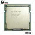 Процессор Intel Core 1156 i3 550, 3,2 ГГц, двухъядерный процессор, 4 м, 73 Вт, LGA