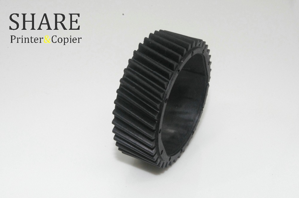 5 X Compatible new AF2075 Upper Fuser Roller Gear AB01-2062 B140-4194 B247-4194 For Ricoh AF2075 AF2060 MP6000 6500 7000 8000
