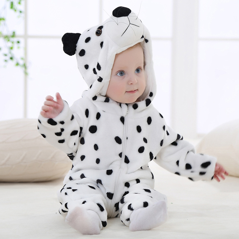 66bfaa877 The New Newborn Clothes Spring and Autumn infants Garment Baby Climb ...