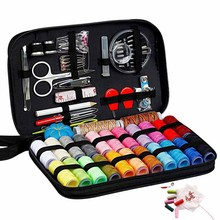 Sewing KIT,70/90/98 Pcs DIY Sewing Supplies with Accessories,Mini Sewing Kit for Beginner,Traveller & Emergency Clothing Fixes недорого