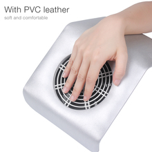 Nail Dust Suction –  Collector Fan Vacuum Cleaner