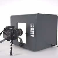 B350 Jewelry Digital Photo коробка светодиодный приглушить освещение шкатулка фотографии оборудования и реквизит CD50