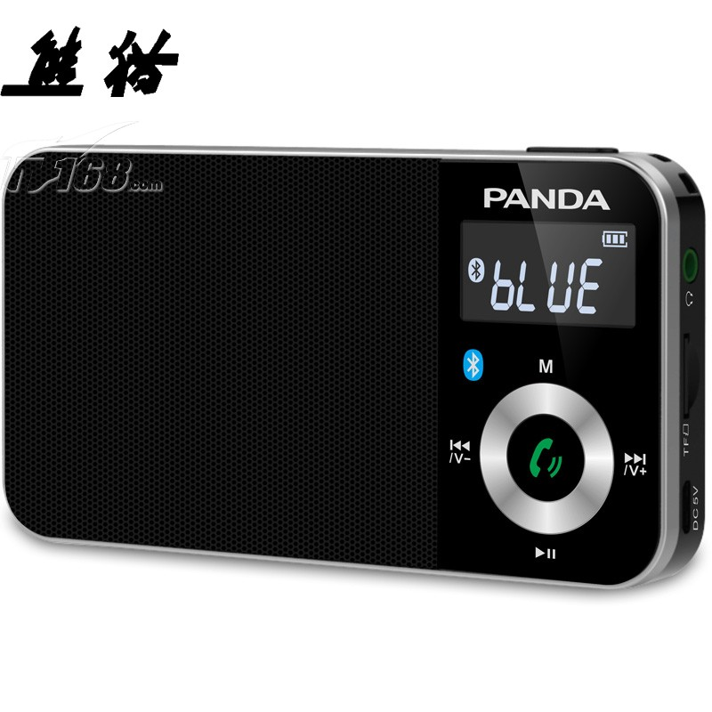 Panda 6210 wireless bluetooth speaker tf card radio lithium battery mini portable mobile phone handsfree mymei best price new portable 3 5mm pillow speaker for mp3 mp4 cd ipod phone white