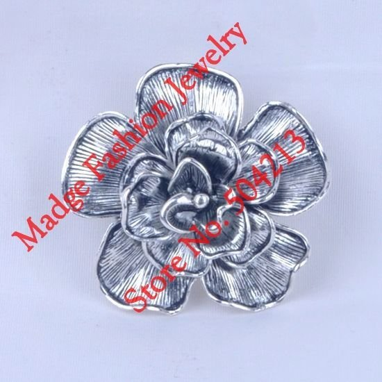 New Arrival!!  FLOWER Shape scarf pendant, elegant pendants for scarf, necklace accessories+ Free Shipping