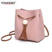 купить Hot New Small Female Shoulder Bags Phone Ladies Handbags Girl Cross Body High Quality Shoulder Bag PU Leather Mini Girls Bags недорого