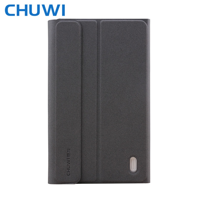 Original CHUWI Hi8Pro Leather Case Protective PU Leather Bluetooth keyboard  Folding Stand Case Cover for CHUWI Tablet PC Hi8pro