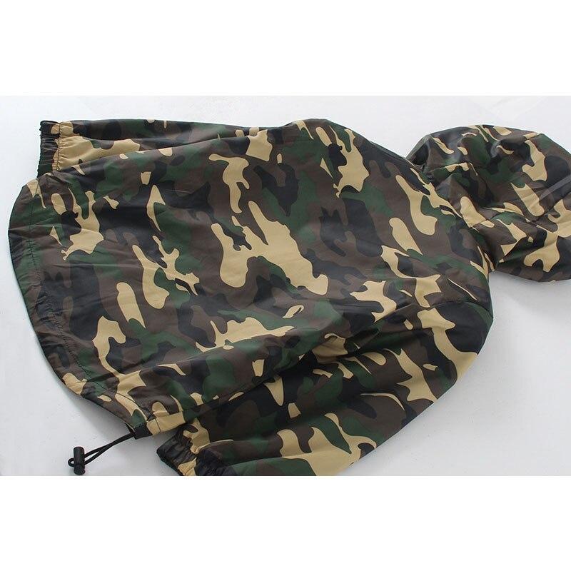 af26a157f Sodawn 2017 Autumn Camouflage Boy Child Wear Baby Child Long Sleeve ...