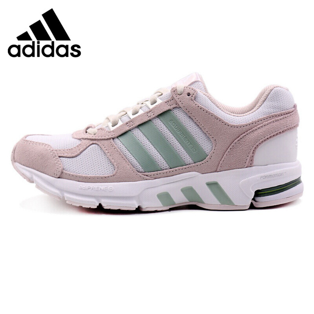 Original New Arrival 2018 Adidas Equipment 10 Women s Running Shoes Sneakers 61d3af75a