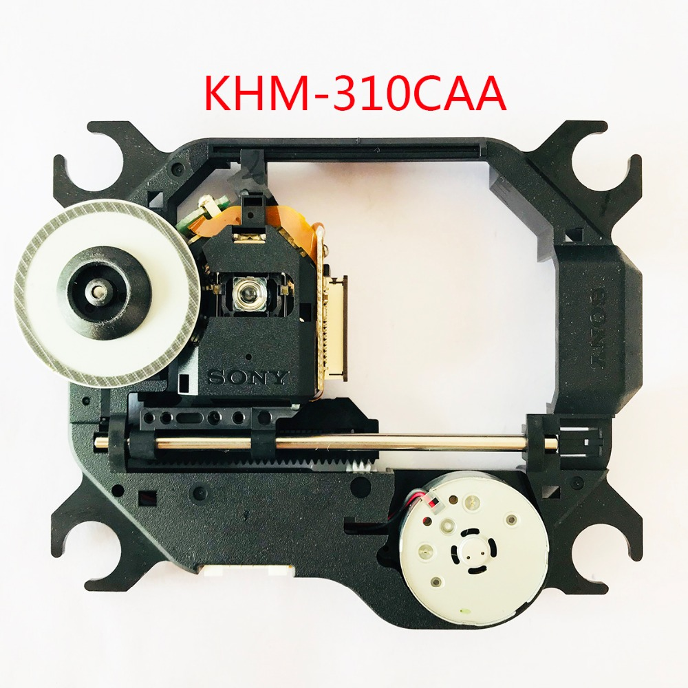 medium resolution of original new khm 310caa khm 310aaa khm310 khm310caa dvd laser lens with mechanism in car cd player from automobiles motorcycles on aliexpress com