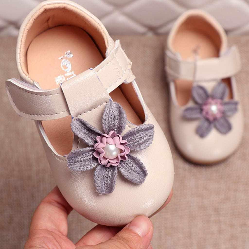 Дети обувь для малышей младенцев Дети для маленьких девочек элегантный цветок один повседневная обувь принцессы мини Мелисса zapatos modis
