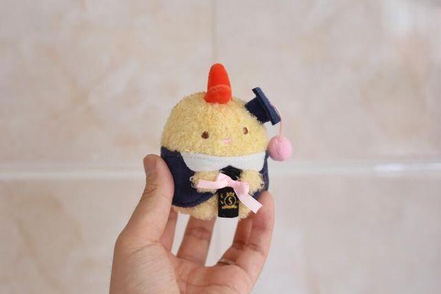 Плюшевая Японская игрушка Sumikko gurashi в ассортименте 3