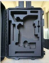 Водонепроницаемый DJI Ронин M защитный чехол высокого качества ударопрочный защитный чехол пользовательские EVA подкладка