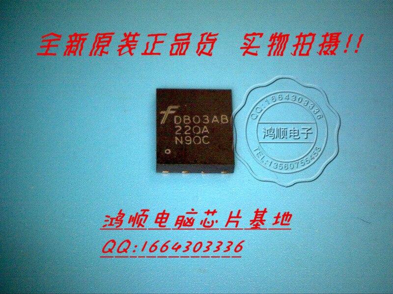 Цена FDMS3600S