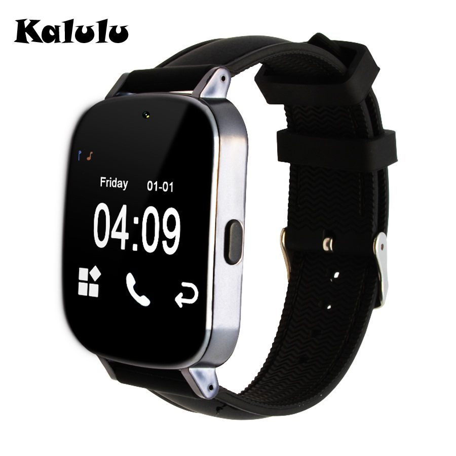 VS19 Clock Smart Watch Calls SMS Sedentary Reminder BT Music Pedometer Sleep Monitor for Android Bluetooth