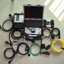 mb star c5 multiplexer for bmw icom next hdd 1tb newest software 2in1 with laptop cf30