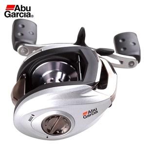 Image 4 - Abu Garcia SMAX3 appât coulée moulinet de pêche gauche droite 6.4:1 Max glisser 8KG haute vitesse Baitcasting bobine pour la pêche en eau salée