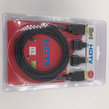 HD Cable HDMI With Micro Port Mini Fit for all Devices to 1.5M High Quality For TV Mobile