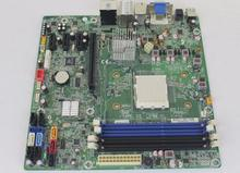 537376-001 H-RS880-uATX Scoket AM3 DDR3 RS880 Motherboard for GL8E system