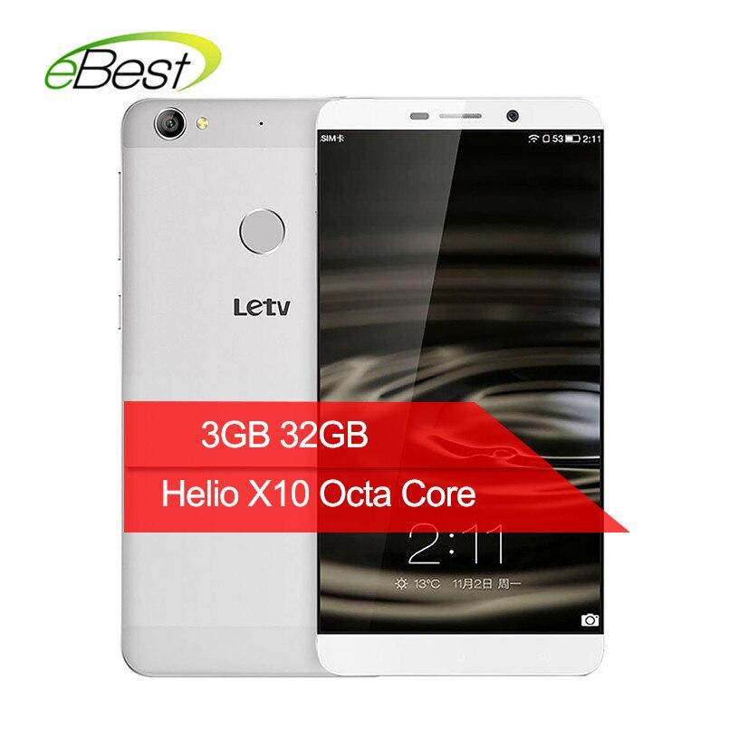 Letv X500 Flash File