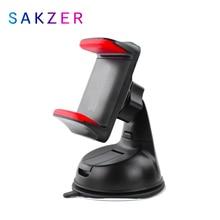 ESVNE Universal car phone holder Windshield desktop cell Mount Mobile Phone Holder Silicone Suction Cup Base