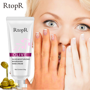 New RtopR Olive Oil Serum Repa