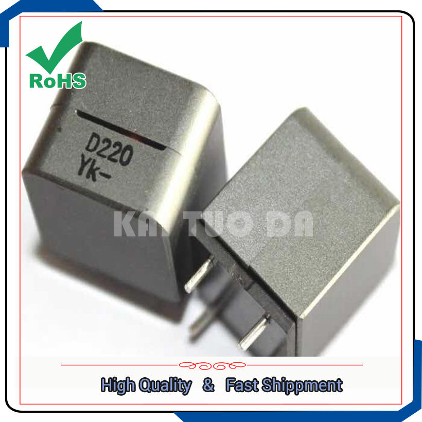 100 pieces Fixed Inductors 180uH 10/%