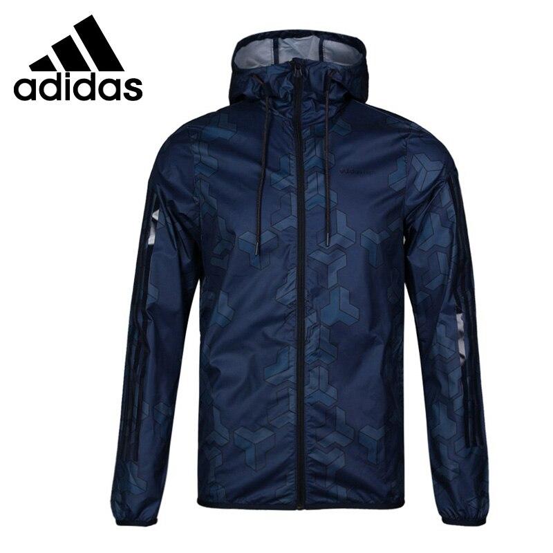 Original New Arrival  Adidas Neo Label M CS BR WB 2 Mens  jacket Hooded SportswearOriginal New Arrival  Adidas Neo Label M CS BR WB 2 Mens  jacket Hooded Sportswear