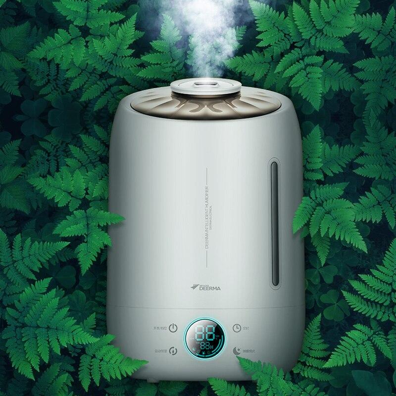5L увлажнитель воздуха ультразвуковой Ароматический диффузор увлажнитель воздуха для дома эфирное масло диффузор тумана Fogger