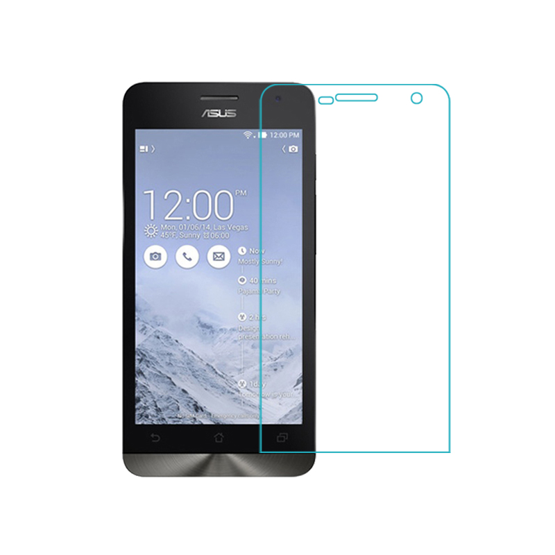 For ASUS Zenfone 5 Premium Tempered Glass Screen Protector Ultra Thin Clear Explosion-proof Protective Film