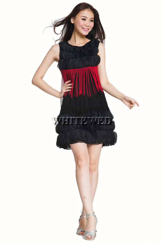 Popular 1920s Style Flapper Dress-Buy Cheap 1920s Style ...