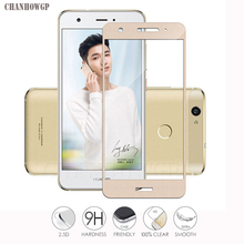 9H 2.5D Full Cover Tempered Glass For Huawei Nova CAN L11 Screen Protector CAN L12 CAN L03 CAN L13 CAN L01 CAN L02 Protective