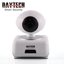 Daytech IP WiFi Camera Wireless Home Security Camera 720P Wi-Fi Baby Monitor Two Way Audio Night Vision Infrared  DT-C8816