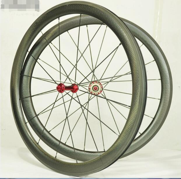 dimple road bike wheel carbon bicycle dimple wheelset 404 clincher 50mm dimple wheels 700C wheels UD matte dmple wheel 2017 new carbon wheel set for road bike frame road carbon wheels free shipping 700c 50mm carbon clincher wheelset