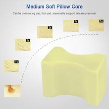 Soft and Memory Foam Cushion for Leg Supporting