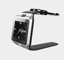 บลูทูธsmart watchหน้าจอhdสนับสนุนซิมการ์ดอุปกรณ์สวมใส่smartwatchสำหรับios a ndroid pk a9 dz09 gt08นาฬิกา