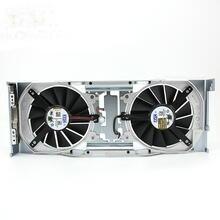 AVC DAPA0815B2UP001 DAPA0815B2UP004 nowy, oryginalny dla NVIDIA GeForce RTX2080Ti RTX2080 wideo wentylator karty graficznej