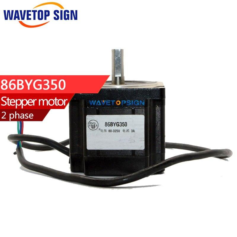 цена на 2phase Stepper Motor 86 2phase Step Motor Laser Engraving Machine cnc Router